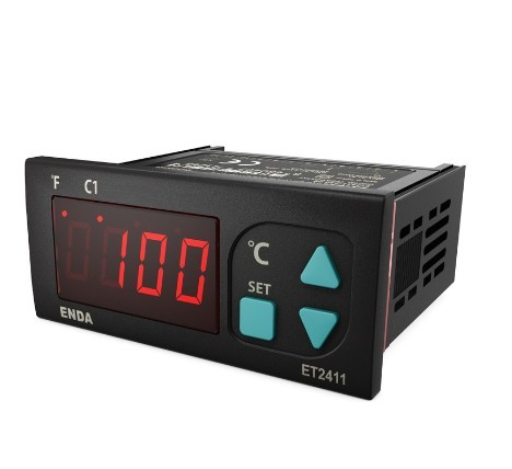 ENDA Digital ON-OFF Temperaturregler ET2411 *NEU*